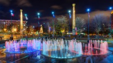 Centennial Olympic Park 2